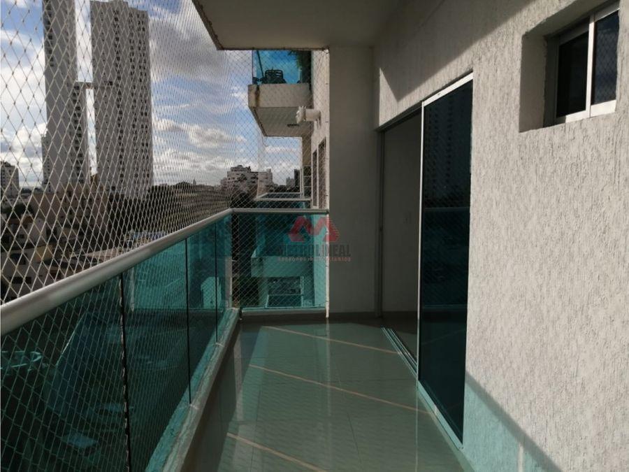 cartagena arriendo apartamento en manga