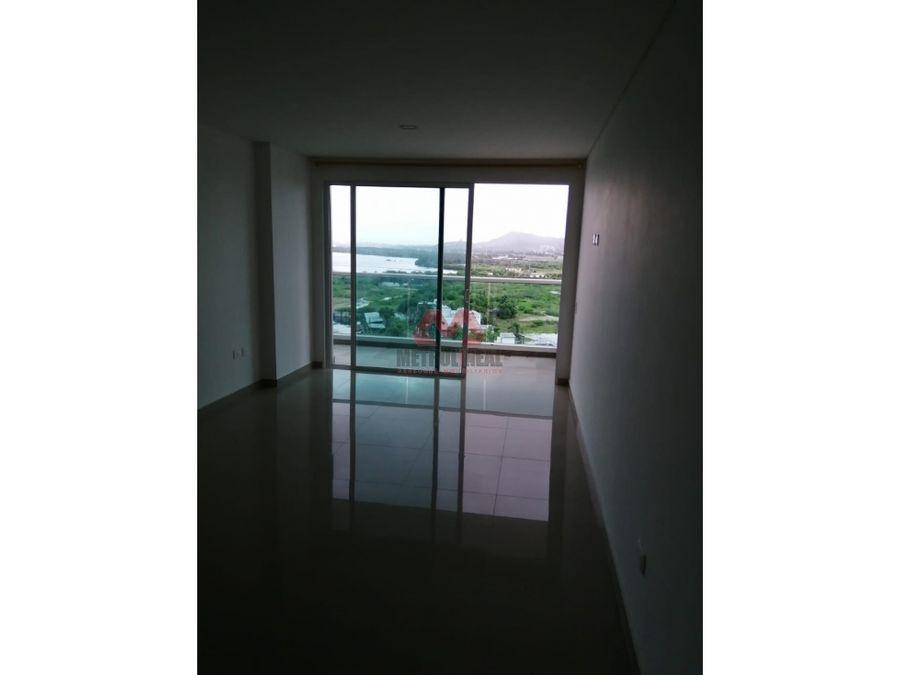 cartagena arriendo apartamento en cielo mar