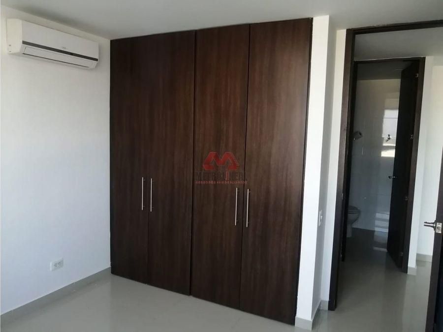 cartagena arriendo apartamento en crespo