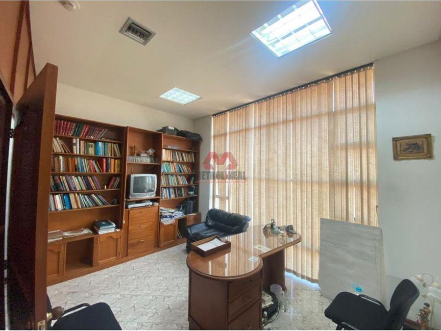 cartagena arriendo oficina en chambacu