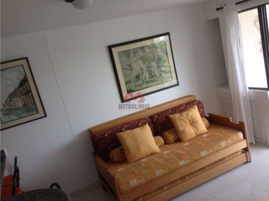 cartagena venta apartamento laguito