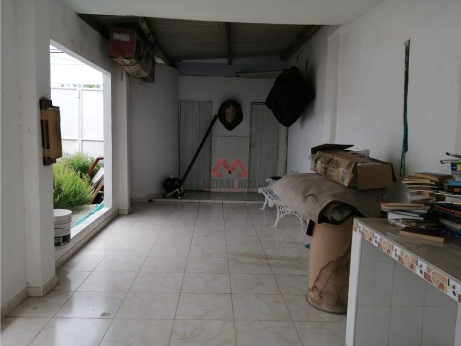 cartagena venta de casa turbaco