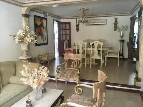 cartagena venta de casa manga