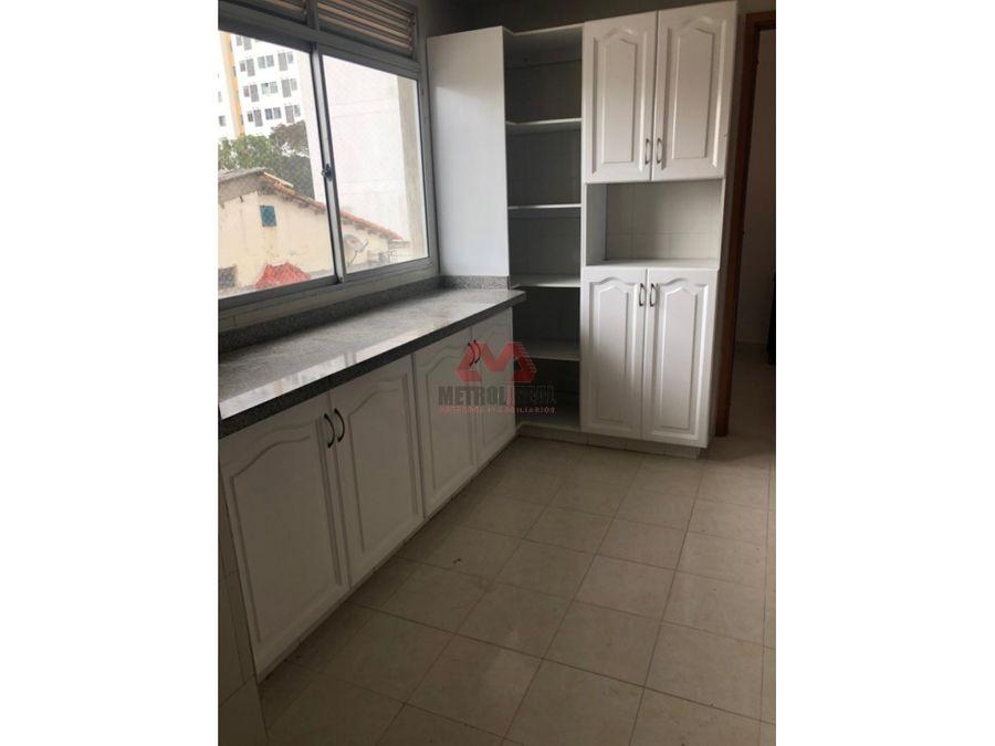 cartagena venta y arriendo apartamento manga