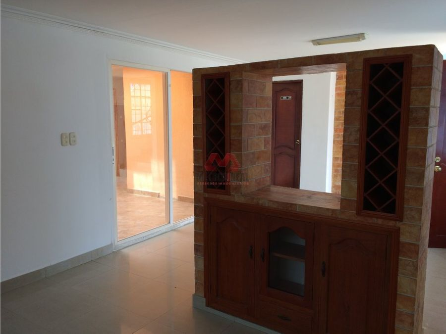 cartagena venta casa en alto bosque