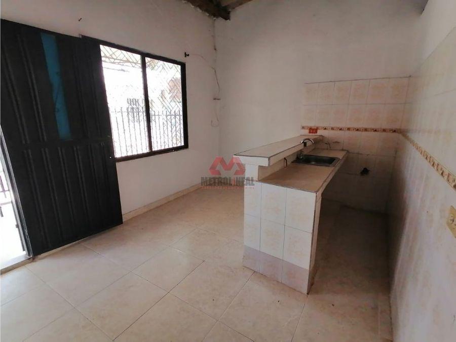 cartagena venta casa en el pozon