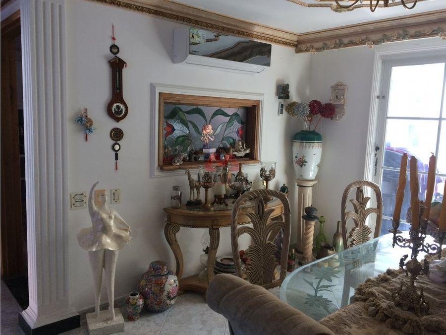 cartagena venta de casa cielo mar