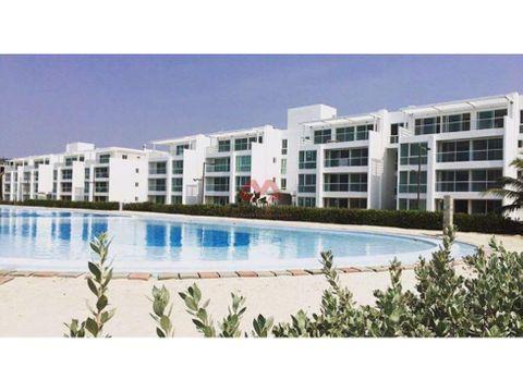 cartagena venta de penthouse zona norte