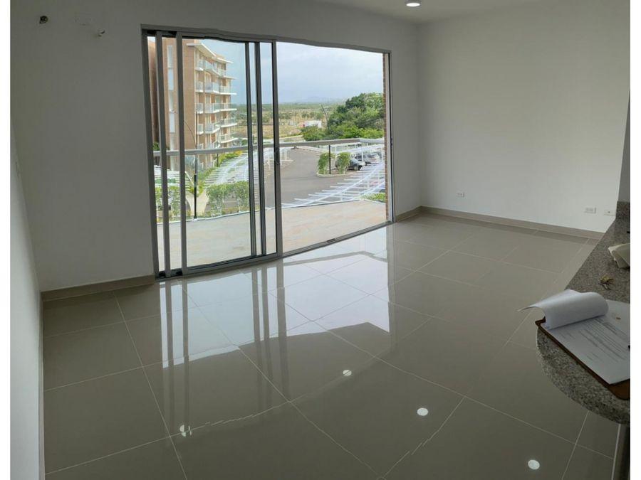 cartagena arriendo de apartamento serena del mar