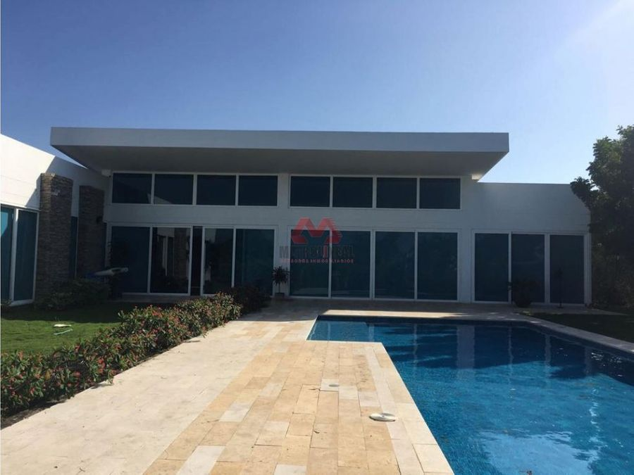 cartagena venta de casa zona norte