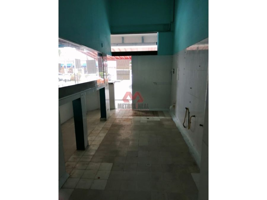 cartagena arriendo local bocagrande