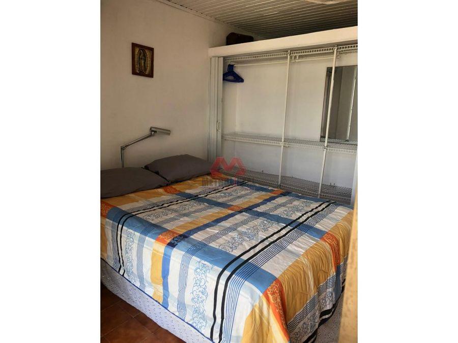cartagena venta apartamento en el laguito