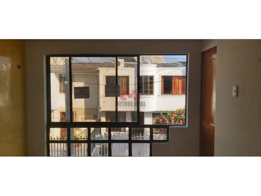cartagena venta de casa campestre