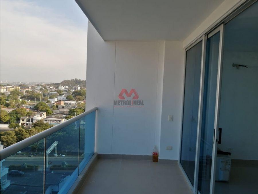 cartagena venta de apartamento en crespo