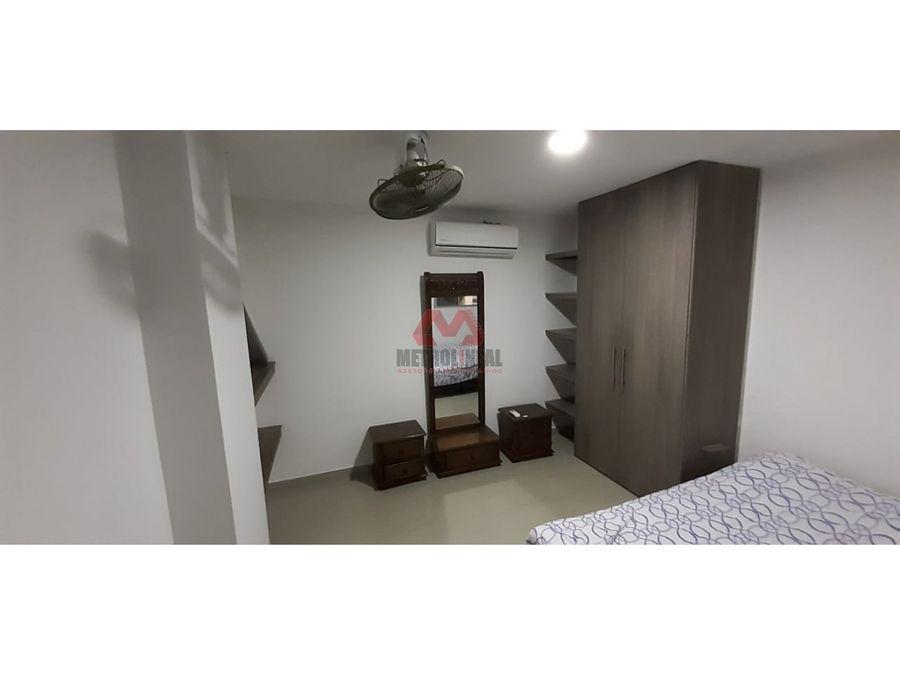 cartagena venta de apartamento el recreo