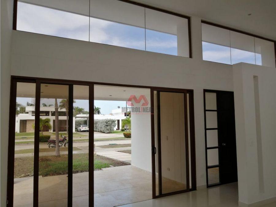 cartagena venta casa zona norte