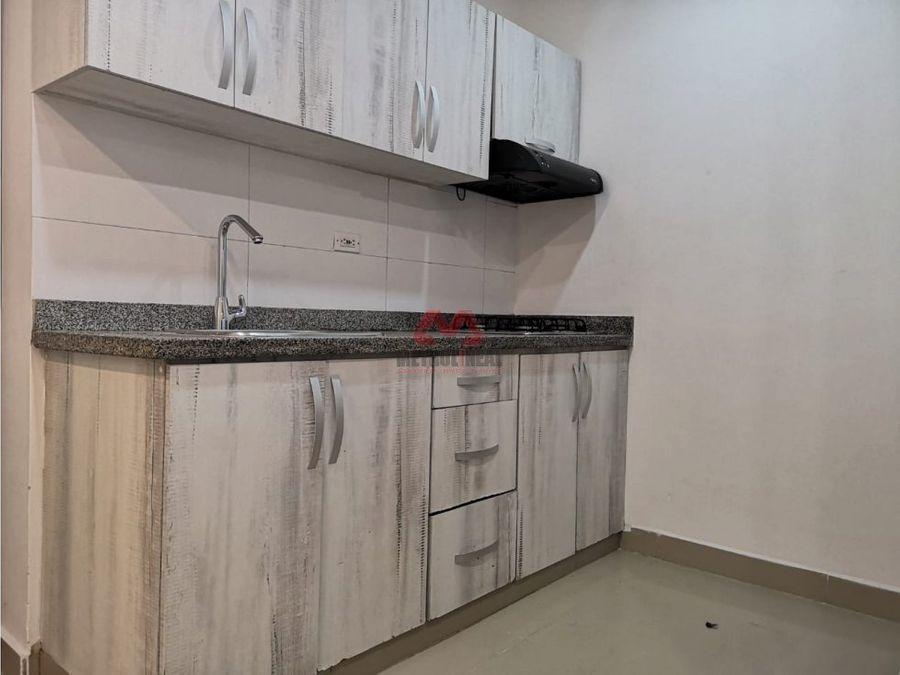 cartagena apartamento venta alto bosque