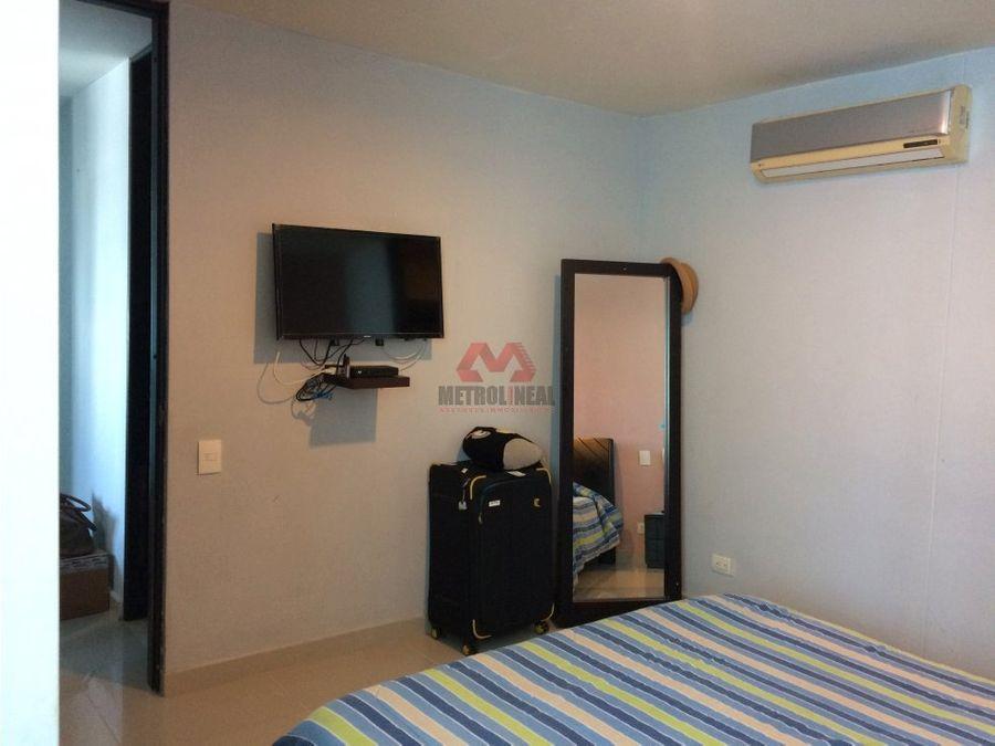 cartagena venta apartamento crespo