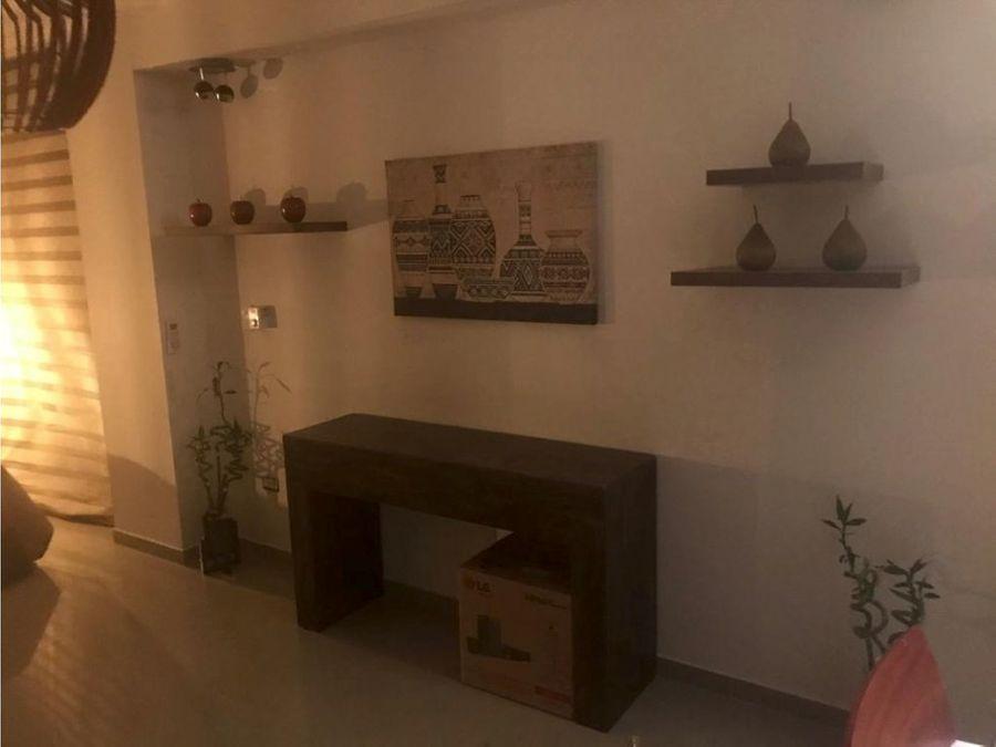 cartagena arriendo de apartaestudio manga