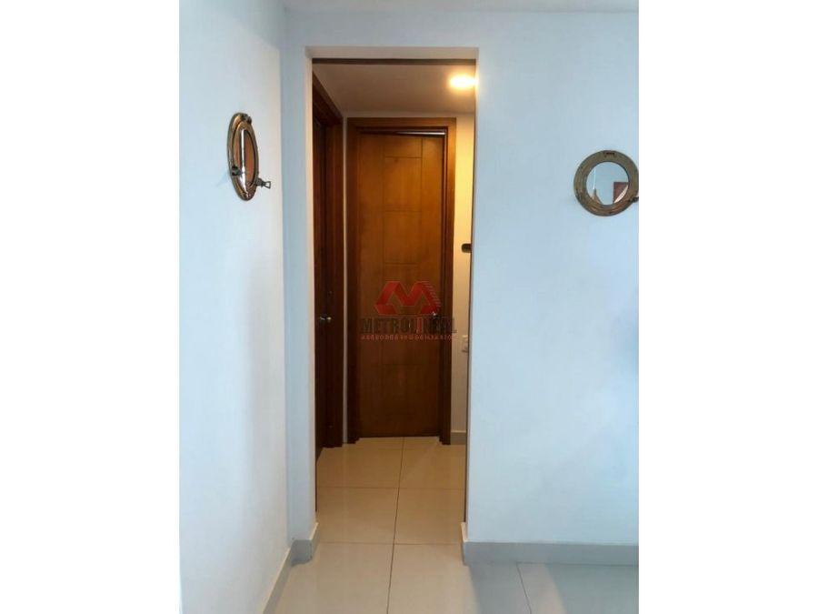 cartagena arriendo de apartamento marbella