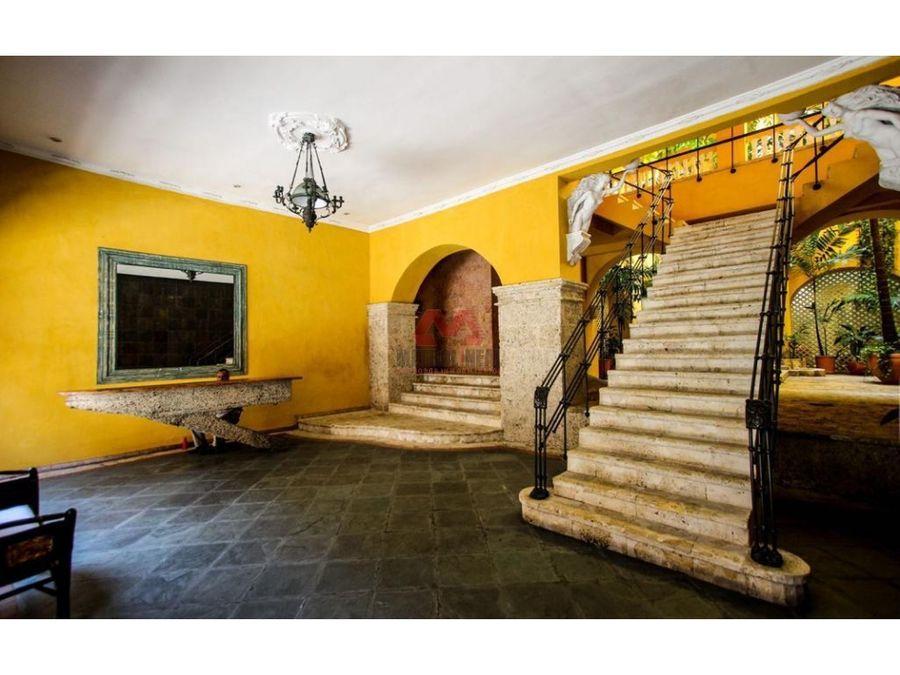 cartagena arriendo apartamento en el centro