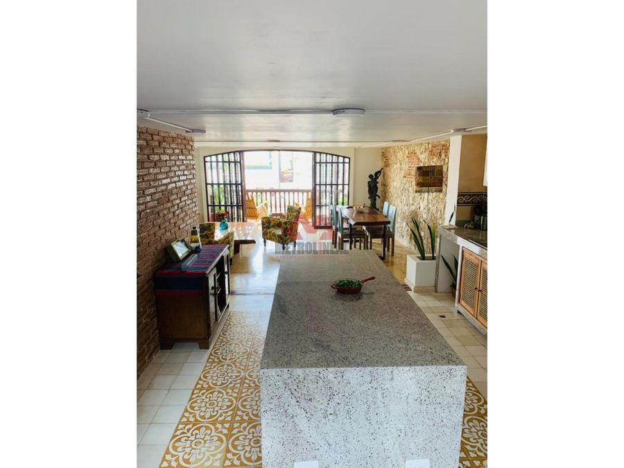 cartagena venta de apartamento en el centro