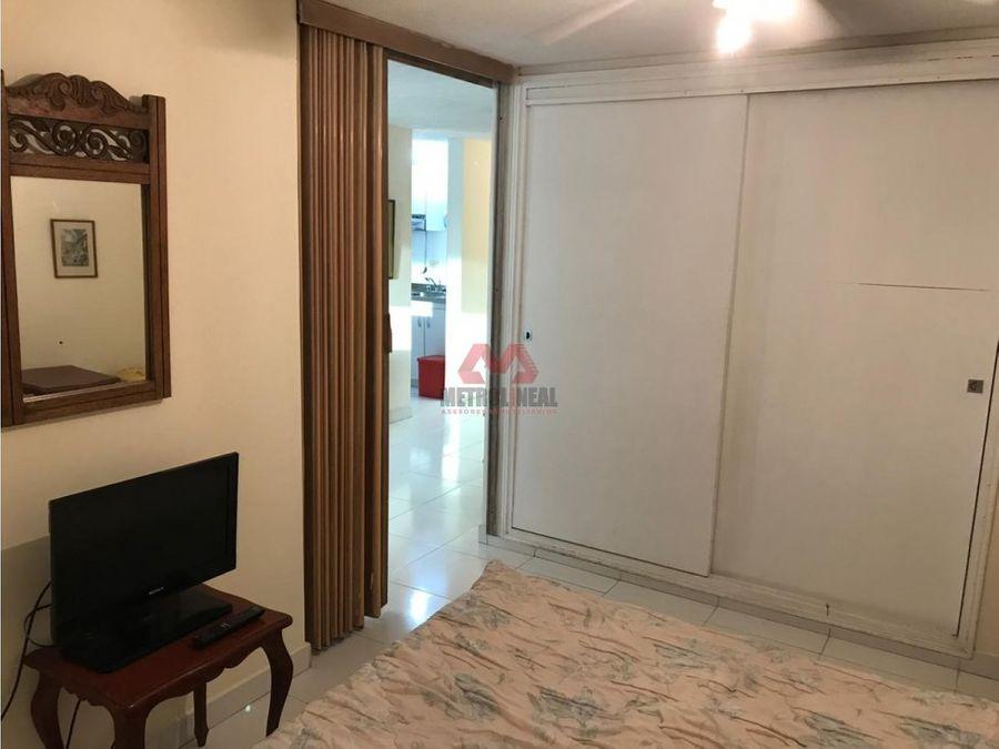 cartagena arriendo de apartamento laguito