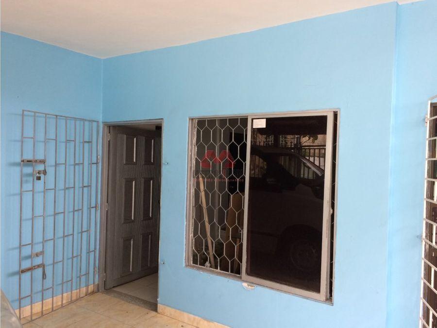 cartagena venta casa en san isidro