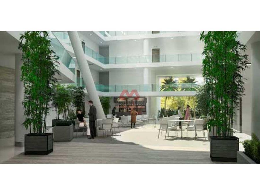proyecto centro empresarial ejecutivo el bosque