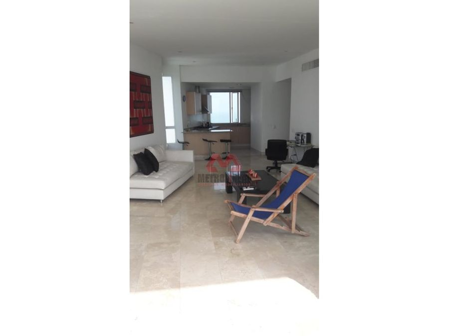 cartagena venta apartamento bocagrande