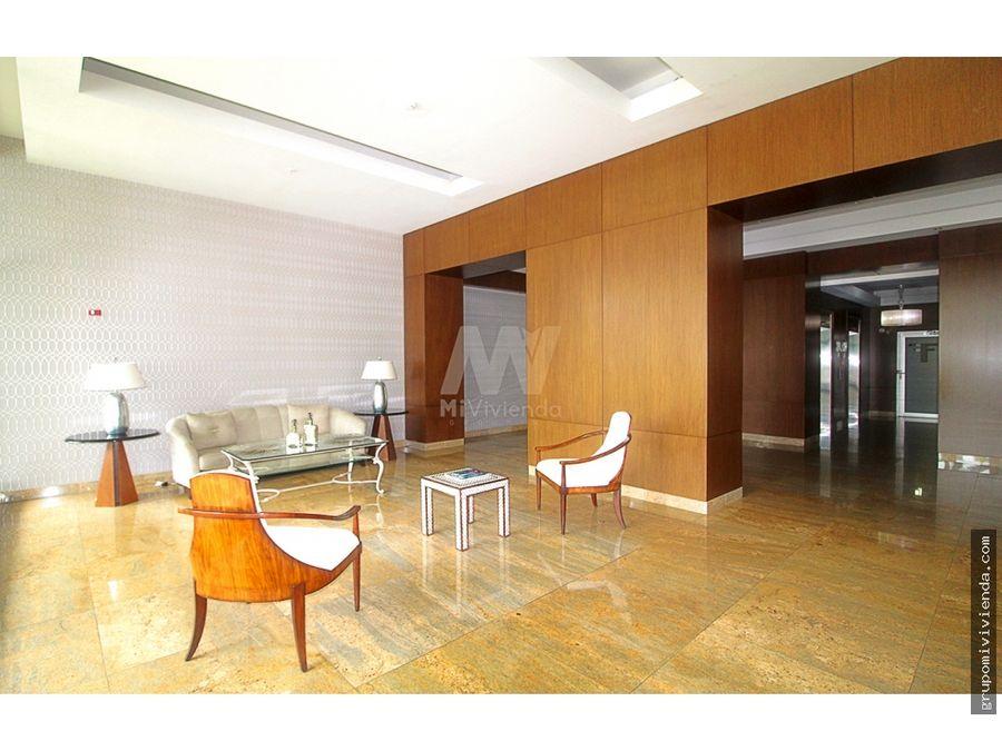 hermoso apartamento en costa del este venta