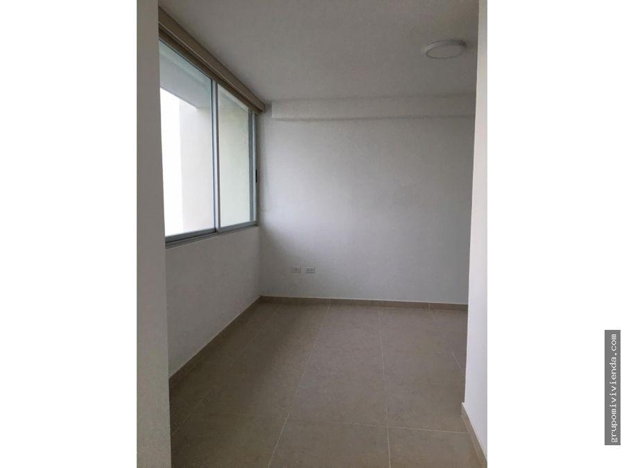 costa del este apartamento con linea blanca a estrenar