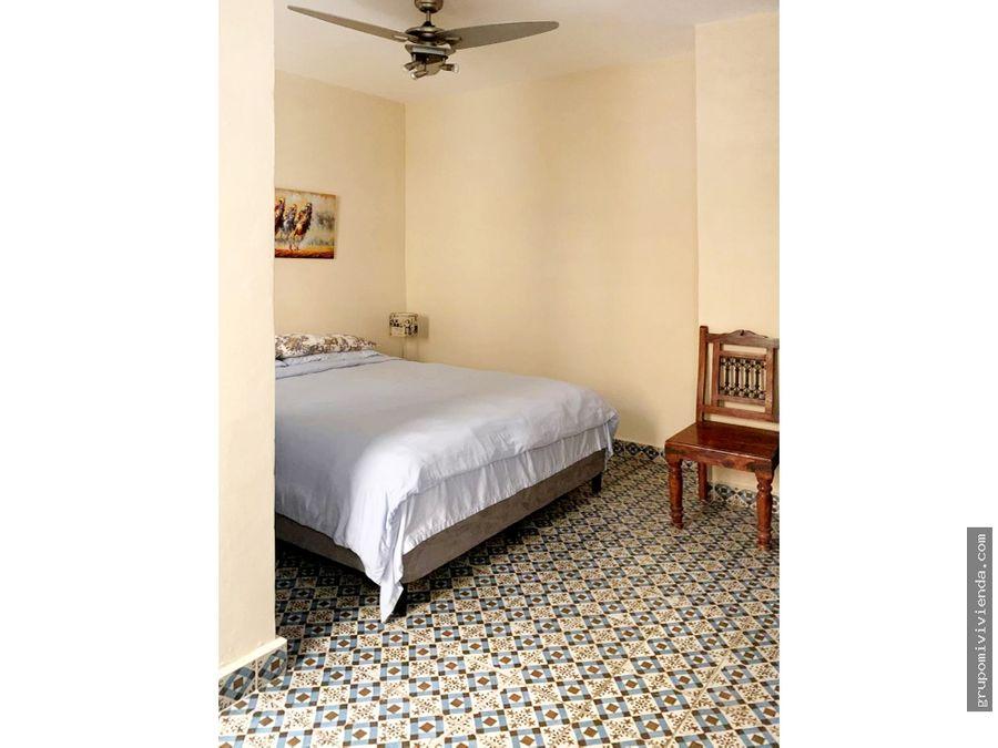 apartamento en casco viejo por temporadas