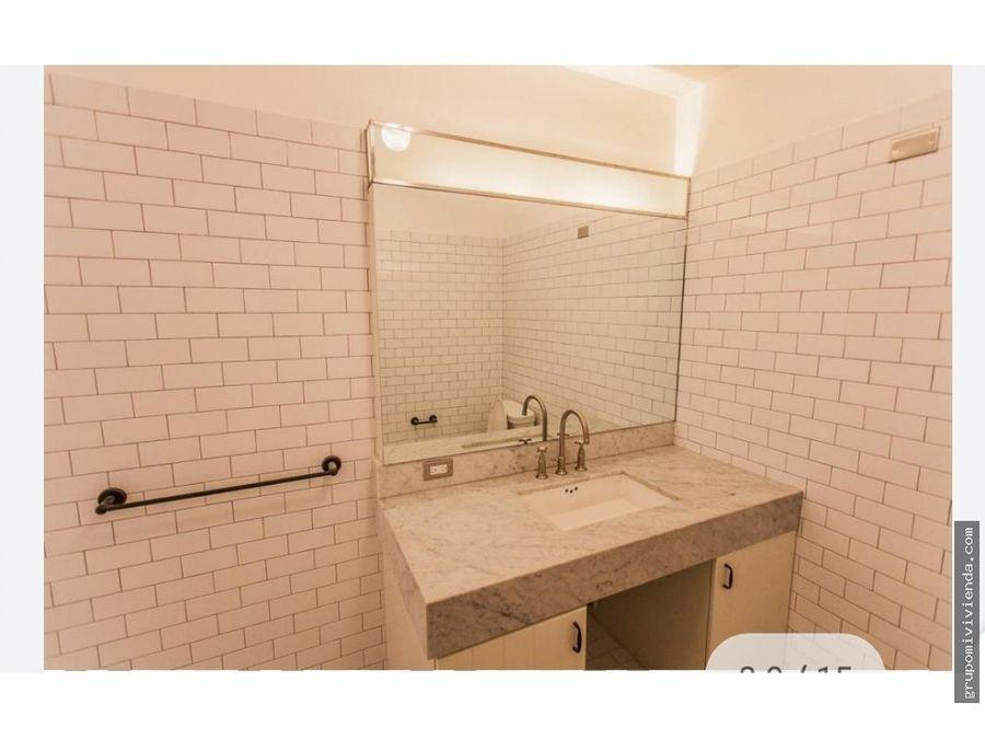 alquiler hermoso apartamento en casco viejo