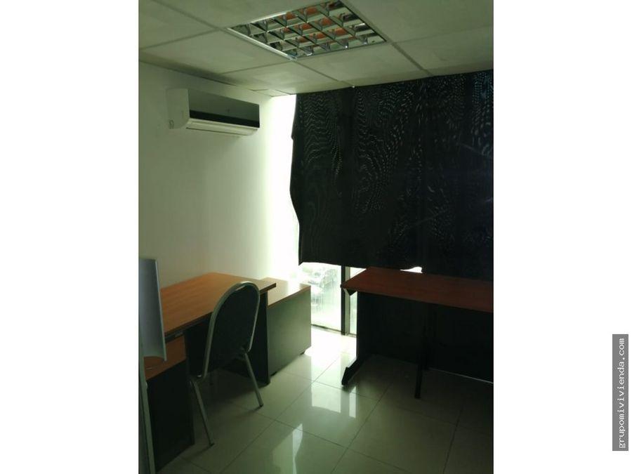 alquiler oficina piso completo obarrio calle 50