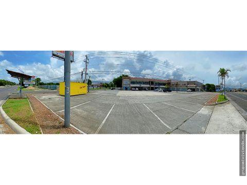 ganga plaza comercial en gorgona