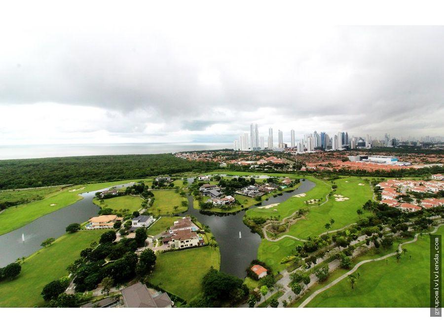venta casa fairway santa maria golf country club