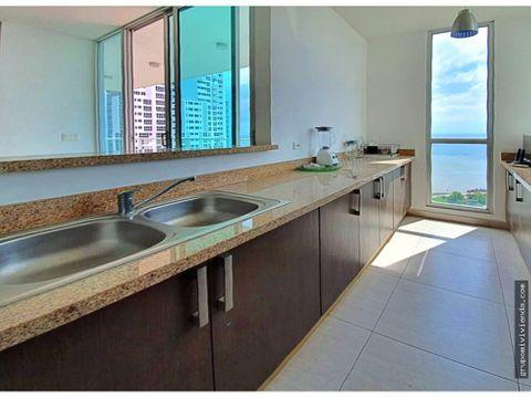 apartamento en venta coco del mar