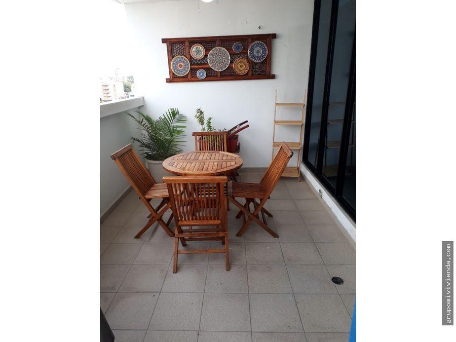 venta de bonito apartamento san francisco