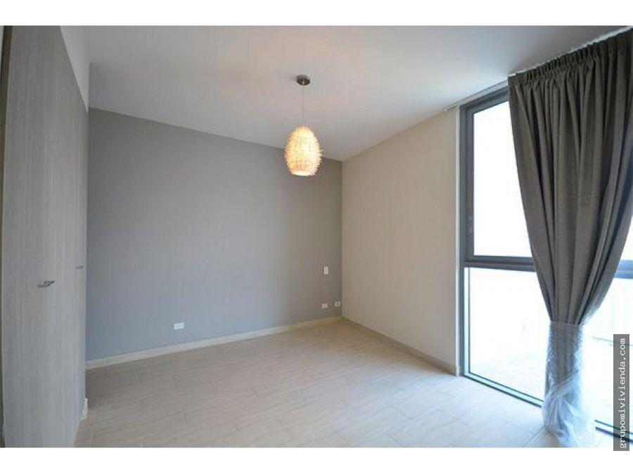 bonito apartamento linea blanca en punta pacifica alquiler