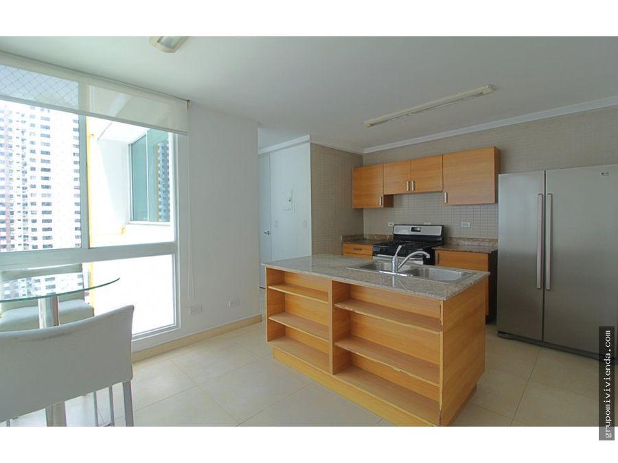 bonito apartamento en venta san francisco