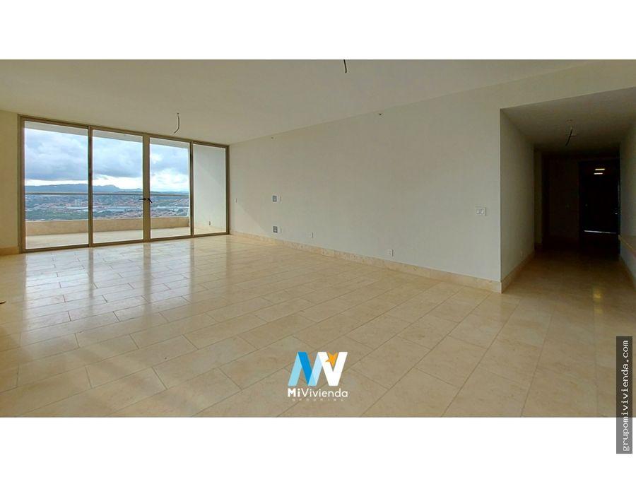 venta de apartamentos en greenview santa maria modelo 03