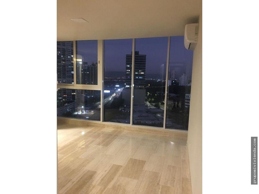 hermoso apartamento con linea blanca costa del este