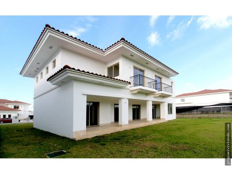 venta casa fairway santa maria golf country club