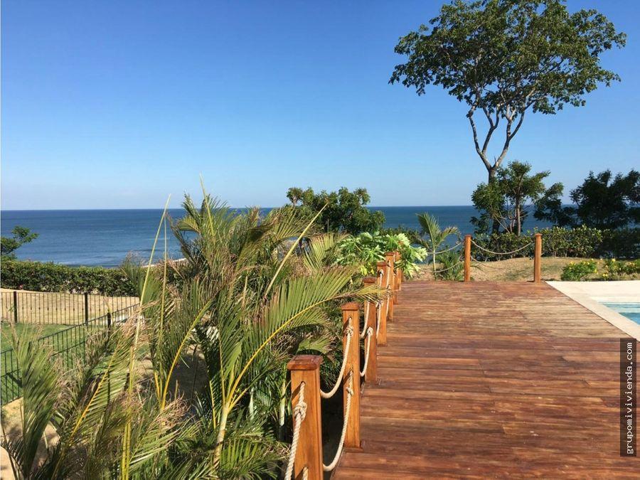 venta de apartamento en la playa san carlos