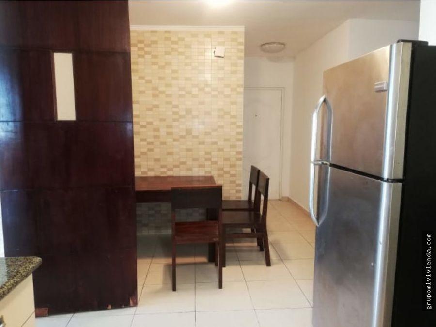 bello y comodo apartamento en punta pacifica alquiler