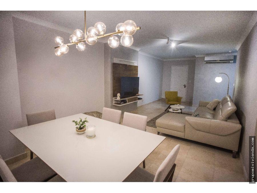venta bonito apartamento en san francisco