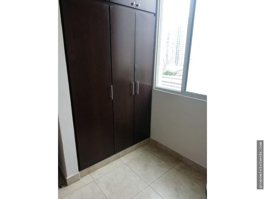 apartamento de 3rec amoblado san francisco