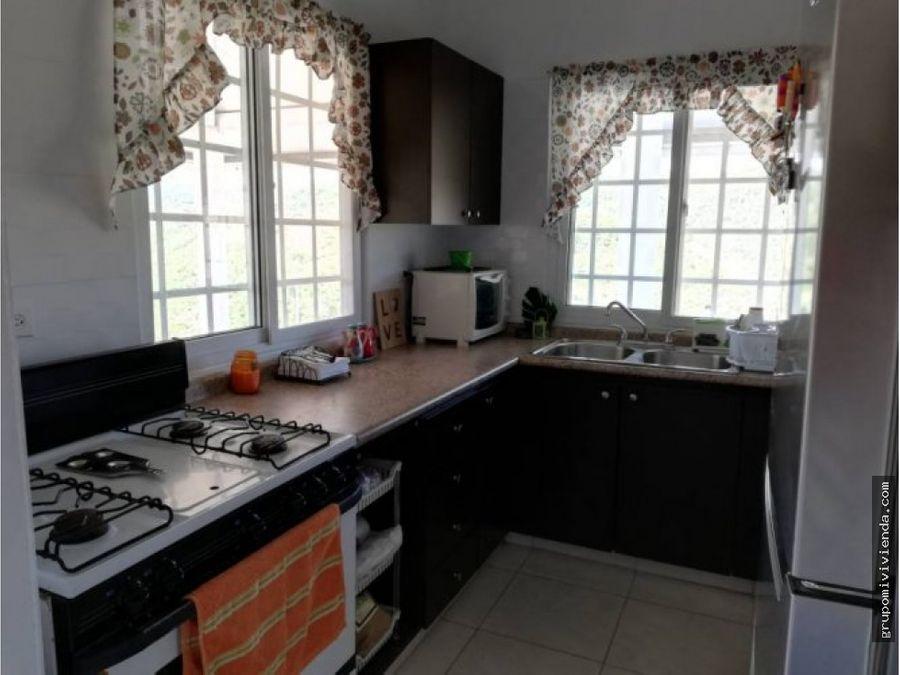 bonita casa en san carlos venta
