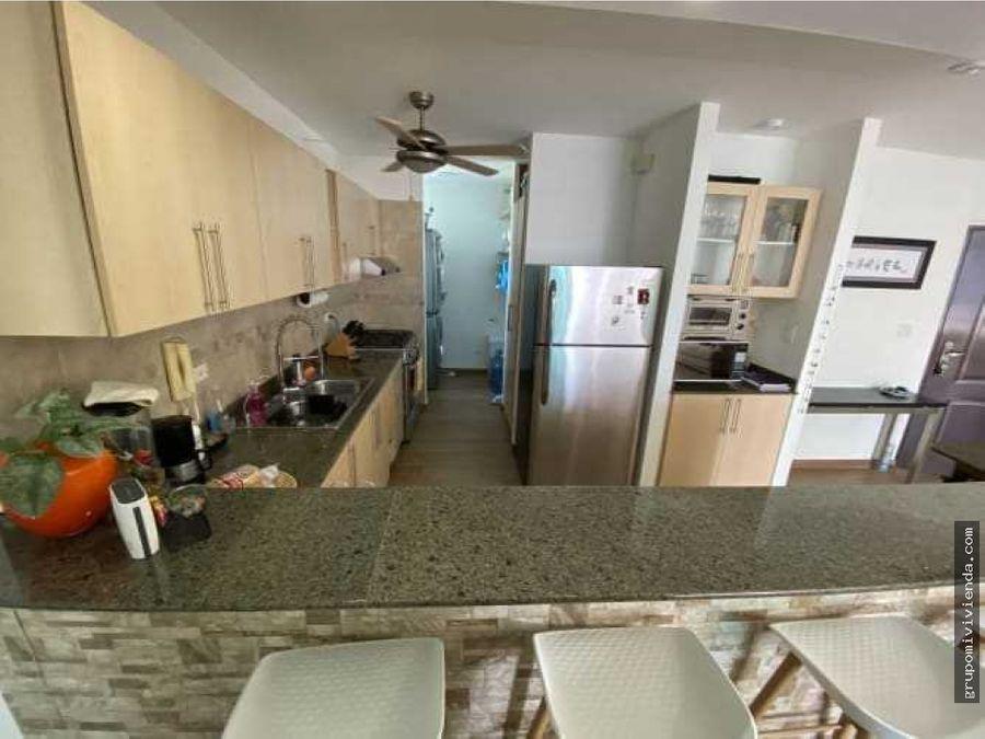 el cangrejo bonito apartamento en venta